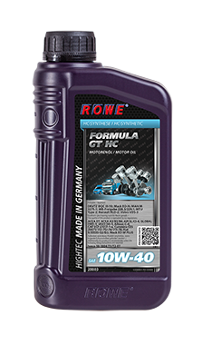 Rowe Hightec Formula GT 10W-40 HC