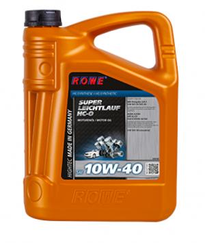 Rowe Hightec Super Leichtlauf HC-O 10W-40