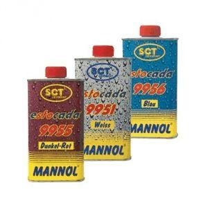 MANNOL 9953 Polirol violet
