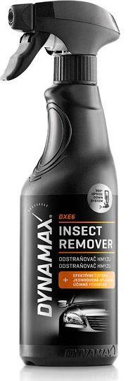 Очиститель стекол Dynamax Insect Remover