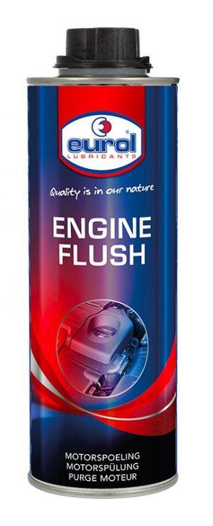 Промывка масляной системы Eurol Engine Flush