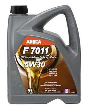 Areca F7011 5W-30