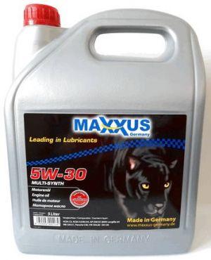 Maxxus Multi-Synth 5W-30