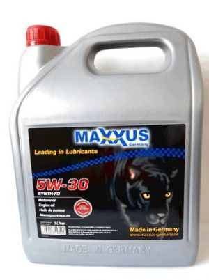 Maxxus Synth FD 5W-30