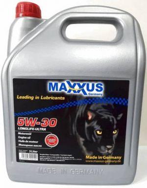 Maxxus Longlife-Ultra 5W-30