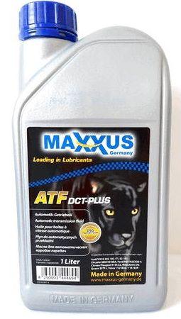 Maxxus ATF DCT Plus