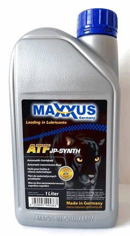 Maxxus ATF JP Synth