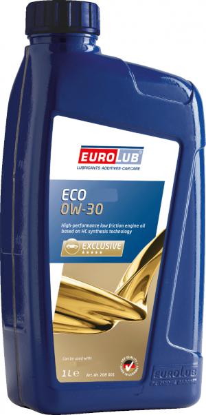 Eurolub ECO LL 0W-30