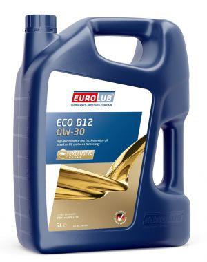 Eurolub ECO B12 0W-30