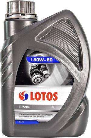 LOTOS Titanis 80W-90