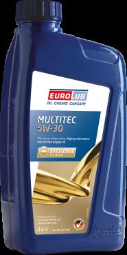 Eurolub Multitec Ford 5W-30