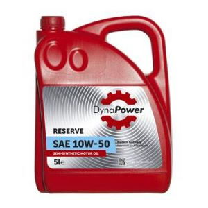 DynaPower Reserve 10W-50