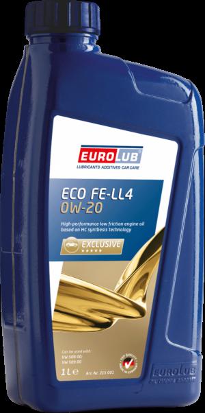 Eurolub FE-LL4 0W-20