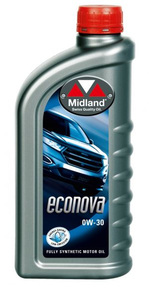 Midland Econova 0W-30