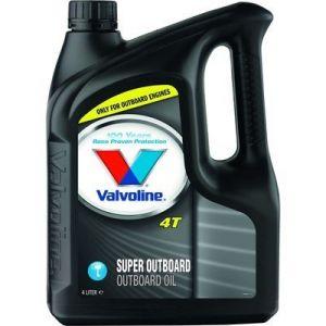 VALVOLINE Super Outboard 4T