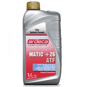 Ardeca  ATF MATIC-Z6
