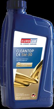 Eurolub Cleantop C4 5W-30