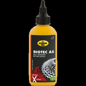 Смазка для цепей Kroon Oil BioTec AS
