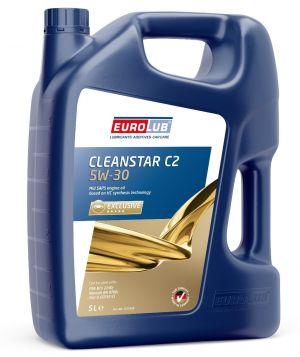 Eurolub Cleanstar C2 5W-30
