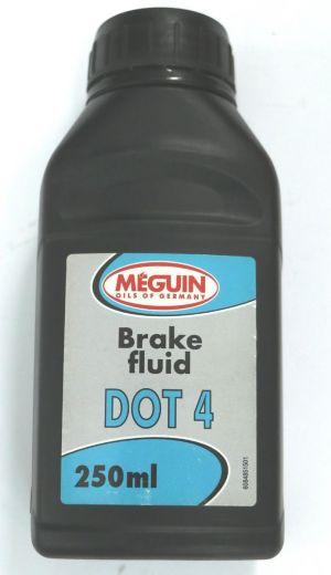 Meguin DOT 4