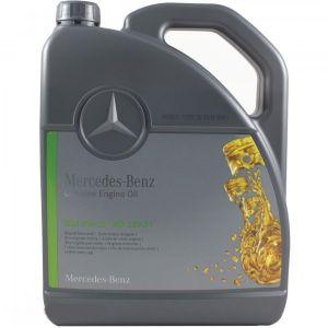 Mercedes Engine Oil 5W-30