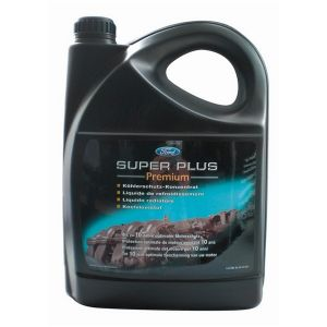 Ford Super Plus Premium (-70C, красный)