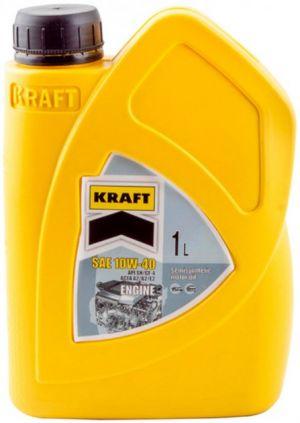 Kraft Engine 10W-40