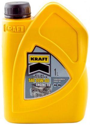 Kraft Engine TD 10W-40