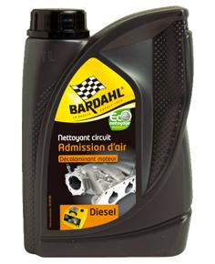 Очиститель впускного коллектора Bardahl Air Intake Cleaner Diesel