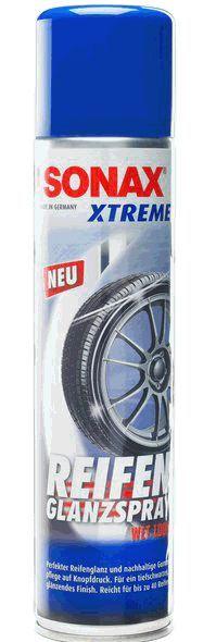 Очиститель для резины SONAX Xtreme Tyre Gloss Spray