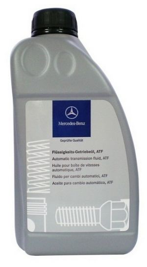 Mercedes ATF 9203