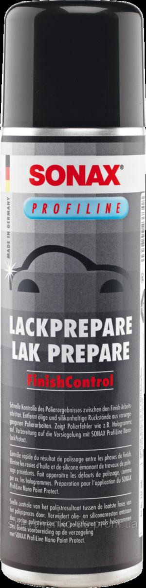 Обезжириватель поверхностей кузова SONAX Profiline Lack Prepare