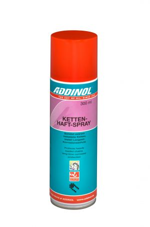 Смазка для цепей Addinol Kettenhaft-Spray