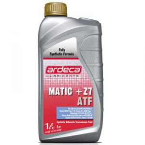 Ardeca ATF MATIC+Z7
