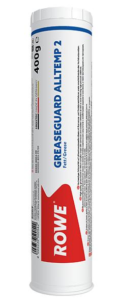 Многоцелевая смазка (литиевый загуститель) Rowe HighTec Alltemp 2