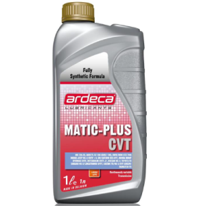 Ardeca MATIC-PLUS CVT