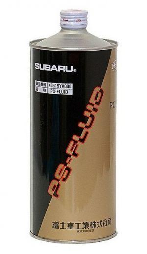 Subaru PSF Fluid