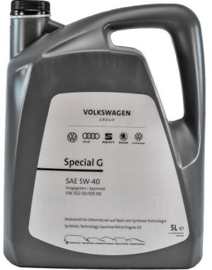 VAG Special G 5W-40
