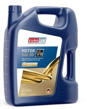 Eurolub Motor VO 0W-30
