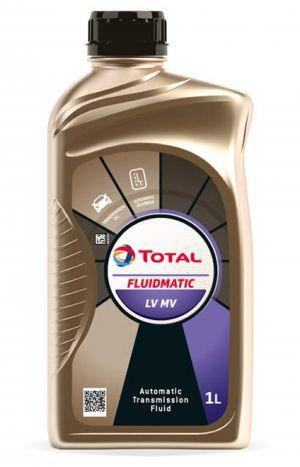 Total Fluidmatic MV LV