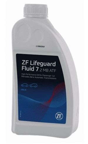 ZF Lifeguard Fluid 7.2 MB