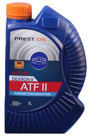 Prest ATF Dexron II