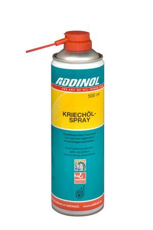 Антикоррозионный спрей Addinol Kriechöl