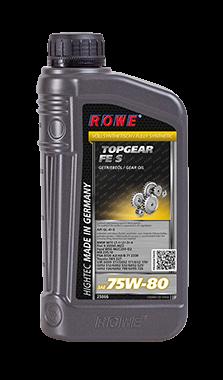 Rowe HighTec TopGear FE 75W-80 S