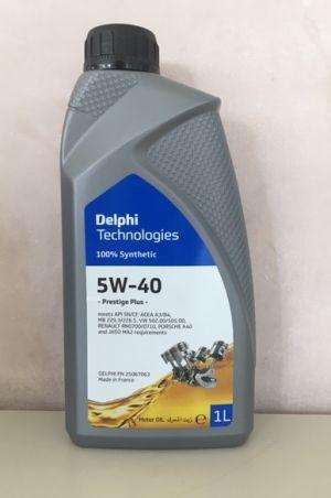 Delphi Prestige Plus 5W-40