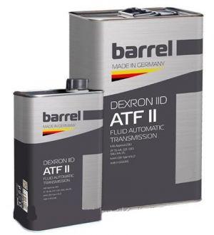 Barrel ATF Dexron IID