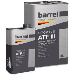 Barrel ATF Dexron IIID