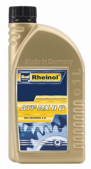 Rheinol ATF Dexron II D