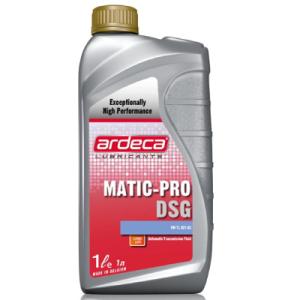 Ardeca MATIC-PRO DSG