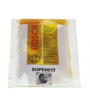 Смазка для направляющих суппортов Bosch Superfit
